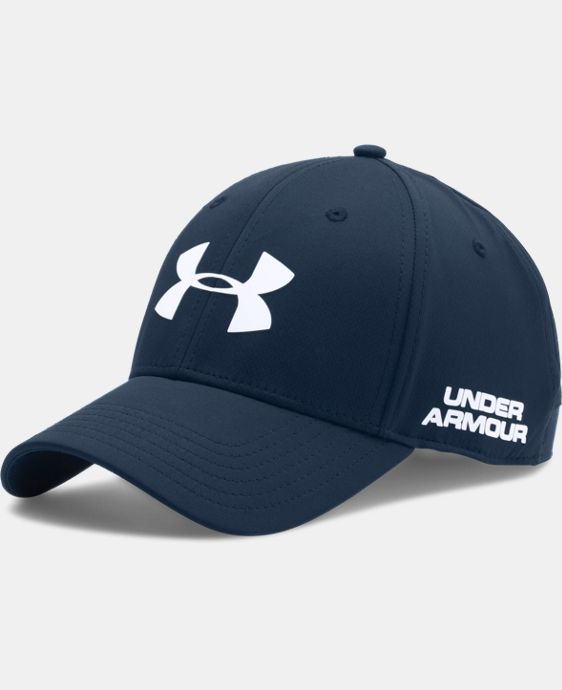 New Arrival  Men's UA Golf Headline Cap  4 Colors $29.99