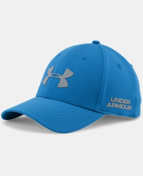 Men's UA Golf Headline Cap  1 Color $18.99