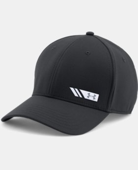 Men's UA Storm Golf Cap  1 Color $27.99