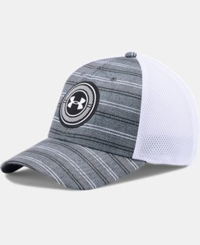 Men's UA Golf Eagle 3.0 Cap