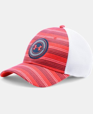 Men's UA Golf Eagle 3.0 Cap  LIMITED TIME: FREE U.S. SHIPPING 1 Color $20.99