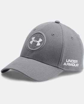 Men's UA Golf Official Tour Cap 2.0  1 Color $34.99