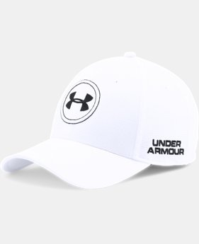 Men's UA Golf Official Tour Cap 2.0  1 Color $19.99