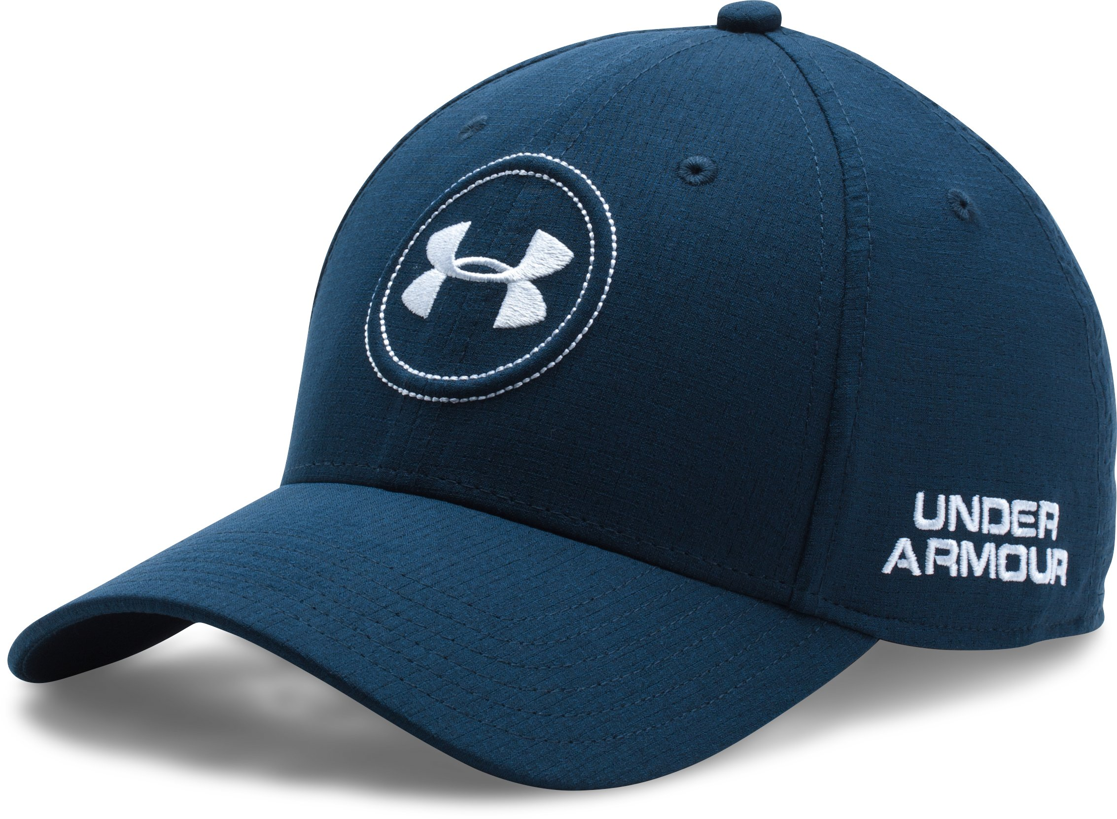 Men's UA Golf Official Tour Cap 2.0, Academy,