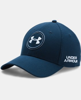 Men's UA Golf Official Tour Cap 2.0  4 Colors $34.99