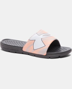 Women's UA Strike Breeze Sandals