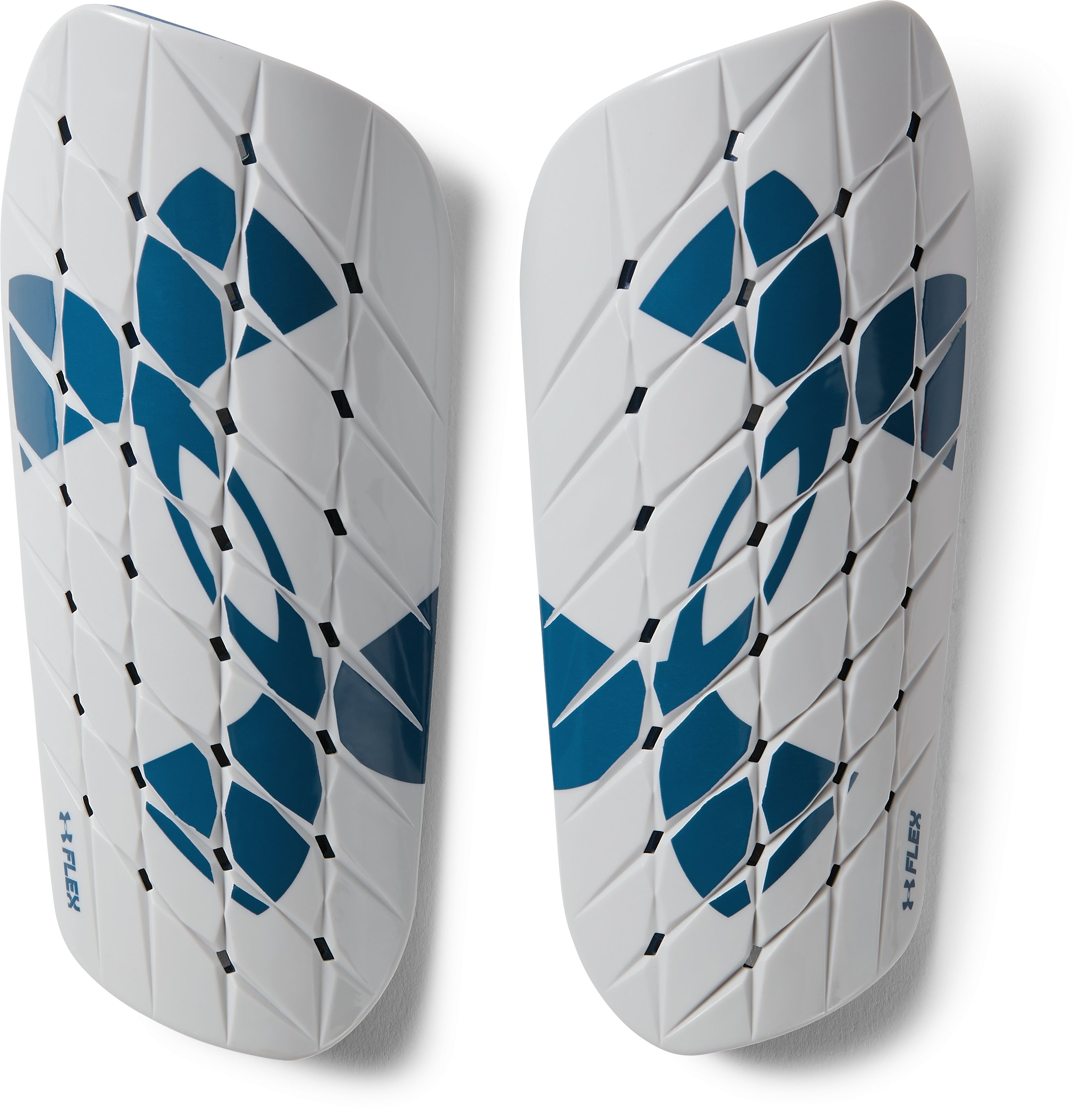 Men's UA Armour Flex Shin Guards, Elemental