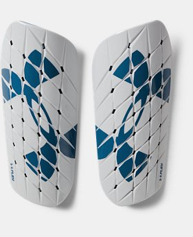 Men's UA Armour Flex Shin Guards  4 Colors $9.99