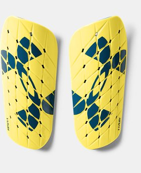 Men's UA Armour Flex Shin Guards  1  Color Available $9.99