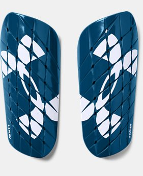 Men's UA Armour Flex Shin Guards  3  Colors Available $9.99