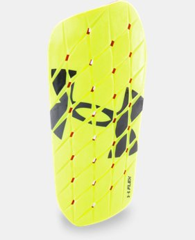 New Arrival  Men's UA Armour Flex Shinguard  1 Color $11.99