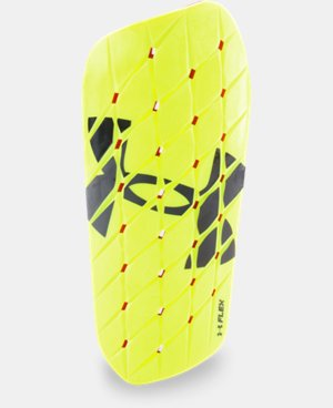 Men's UA Armour Flex Shinguard  1 Color $7.99 to $9.99