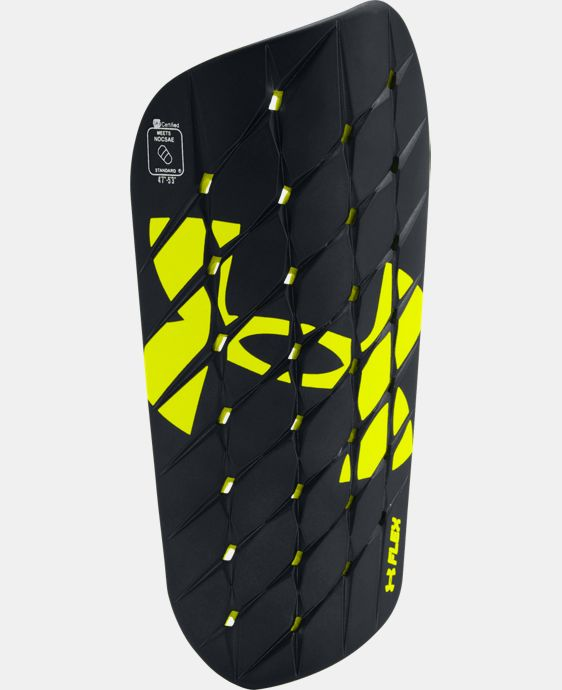 Men's UA Armour Flex Pro Shinguard LIMITED TIME: FREE SHIPPING 1 Color $14.99