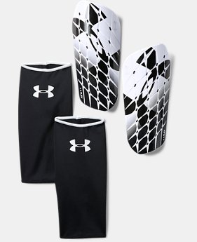 Men's UA Armour Flex Pro Shin Guards  1 Color $19.99