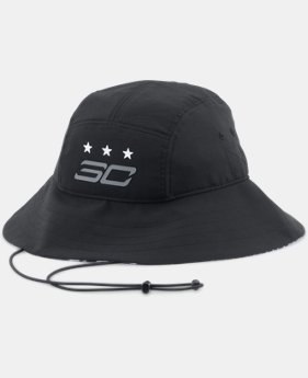 Men's UA SC30 Bucket Hat  1 Color $20.24