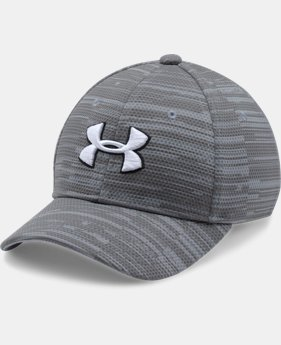 Boys' UA Printed Blitzing Cap  1 Color $15.99 to $16.49