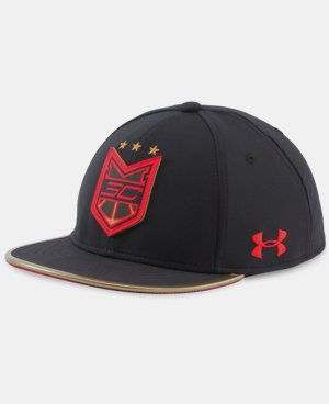 Boys' SC30 Snapback Cap  1 Color $20.99