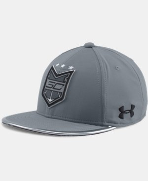 Best Seller Boys' SC30 Snapback Cap LIMITED TIME: FREE U.S. SHIPPING 1 Color $27.99
