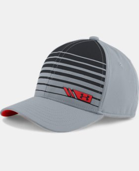 Boys' UA Golf Low Crown Cap