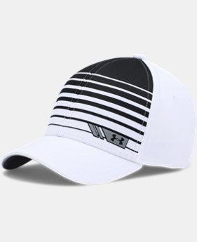 Boys' UA Golf Low Crown Cap   $24.99