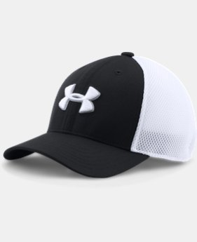 Boys' UA Golf Classic Mesh Cap LIMITED TIME: FREE SHIPPING  $22.99