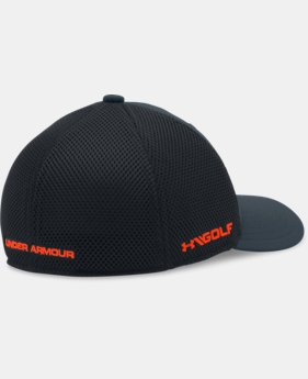 Boys' UA Golf Classic Mesh Cap LIMITED TIME: FREE SHIPPING  $14.99 to $17.99