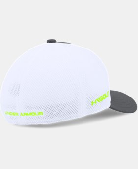 Boys' UA Golf Classic Mesh Cap LIMITED TIME: FREE U.S. SHIPPING 4 Colors $11.24 to $14.99