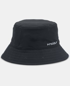 Boys' UA Golf Bucket Hat  1 Color $15.99