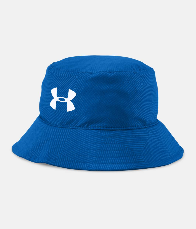 Boys' UA Golf Bucket Hat | Under Armour US