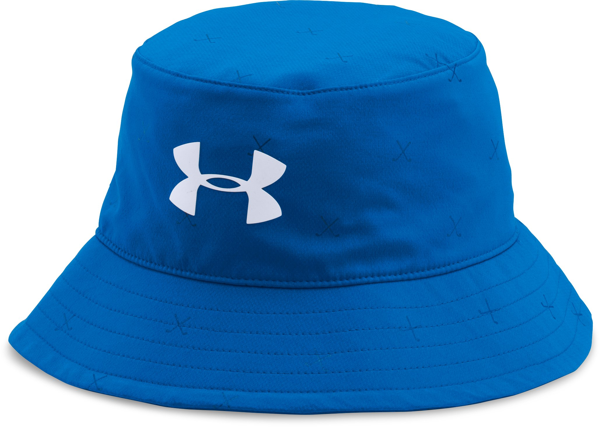Boys' UA Golf Bucket Hat, ULTRA BLUE, undefined