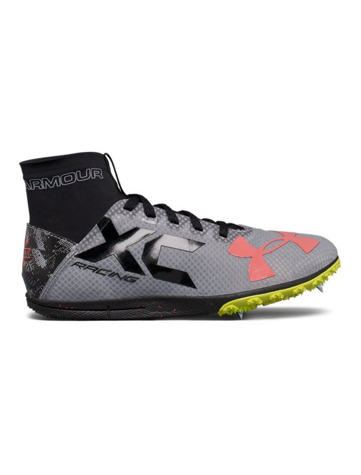 This Review Is Fromua Charged Bandit Xc Spike Running Shoes