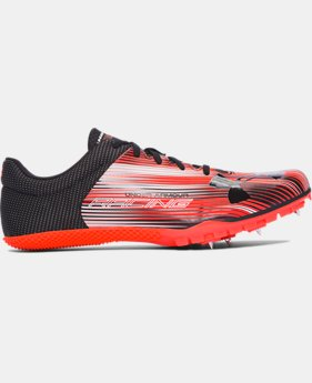 Men's UA Kick Sprint Track Spikes   $55.99