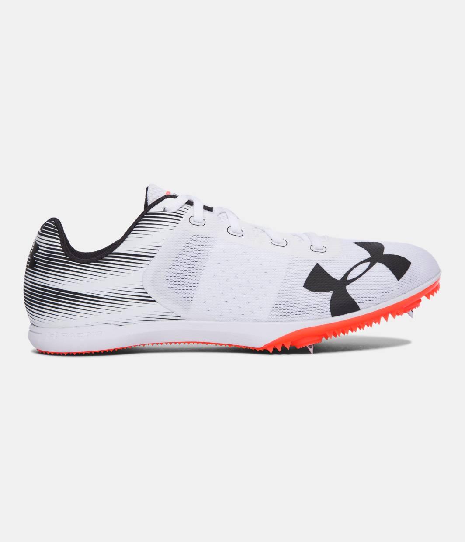Under Armour Men's Kick Distance Spike Running Shoes