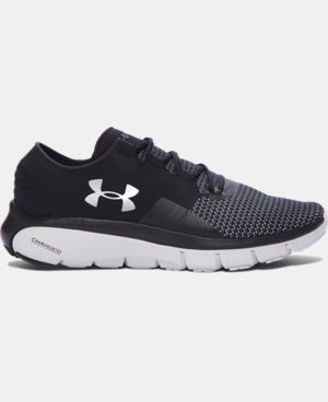 Best Seller  Men's UA SpeedForm® Fortis 2 Running Shoes  1 Color $119.99