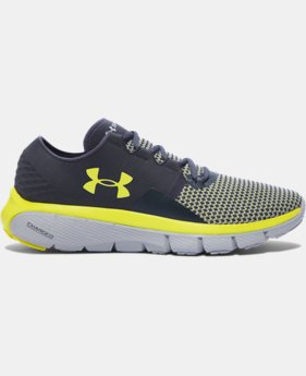 Men's UA SpeedForm® Fortis 2 Running Shoes   $119.99