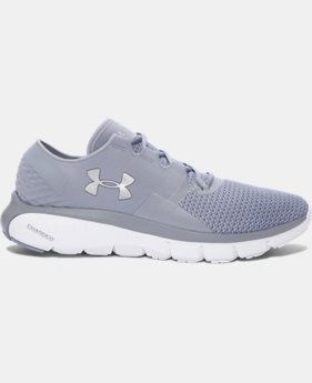 Men's UA SpeedForm® Fortis 2 Running Shoes  2 Colors $119.99