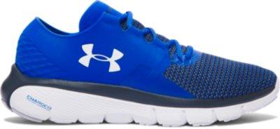 Men\u0027s UA SpeedForm� Fortis 2 Running Shoes 3 Colors $99.99