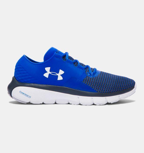 Ua Speedform Fortis Running Shoes