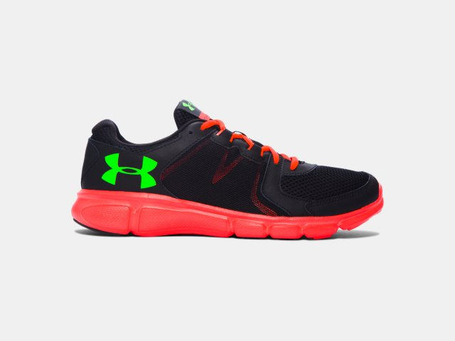 release date d6919 39434 Men's UA Thrill 2 Running Shoes