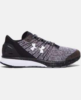 Best Seller Men's UA Charged Bandit 2 Running Shoes  1 Color $99.99