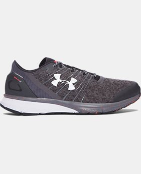 Men's UA Charged Bandit 2 Running Shoes  4 Colors $69.99 to $99.99