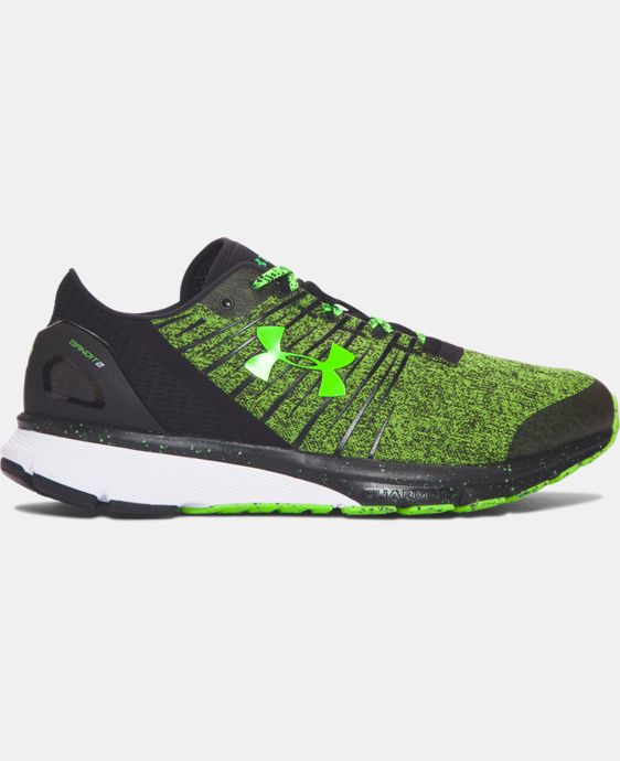 Men's UA Charged Bandit 2 Running Shoes   $119.99