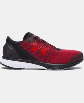 Men's UA Charged Bandit 2 Running Shoes LIMITED TIME: FREE SHIPPING 1 Color $119.99