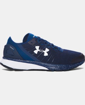 Best Seller Men's UA Charged Bandit 2 Running Shoes  9 Colors $99.99