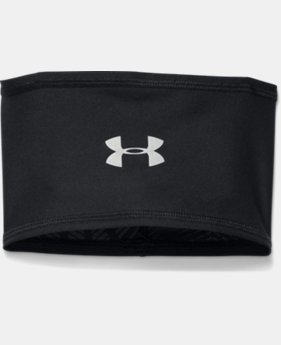Men's UA CoolSwitch Skull Wrap