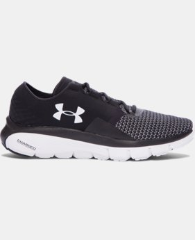 Women's UA SpeedForm® Fortis 2 Running Shoes LIMITED TIME: FREE U.S. SHIPPING  $99.99