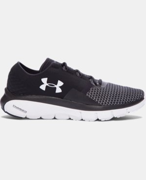 Women's UA SpeedForm® Fortis 2 Running Shoes LIMITED TIME: FREE SHIPPING 1 Color $119.99