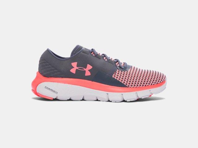 Chaussures de course UA SpeedForm® Fortis 2 pour femme