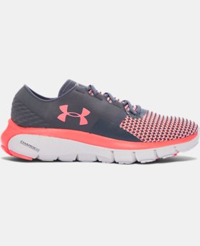 New Arrival  Women's UA SpeedForm® Fortis 2 Running Shoes  2 Colors $119.99
