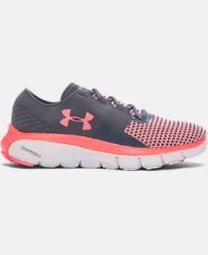 Women's UA SpeedForm® Fortis 2 Running Shoes LIMITED TIME: FREE SHIPPING 2 Colors $119.99